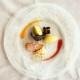 Pasticceria dolci al piatto Raggiazzurro Senigallia