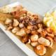 secondi di pesce ristorante raggiazzurro senigallia