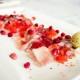 antipasti freddi pesce ristorante raggiazzurro senigallia