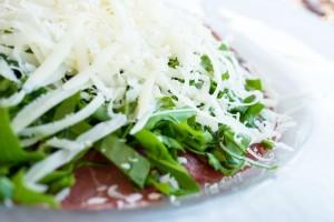 Antipasti di Carne Raggiazzurro ristorante senigallia