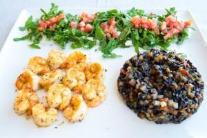 piatto-unico-gamberetto-ristorante-di-pesce-senigallia-Raggiazzurro